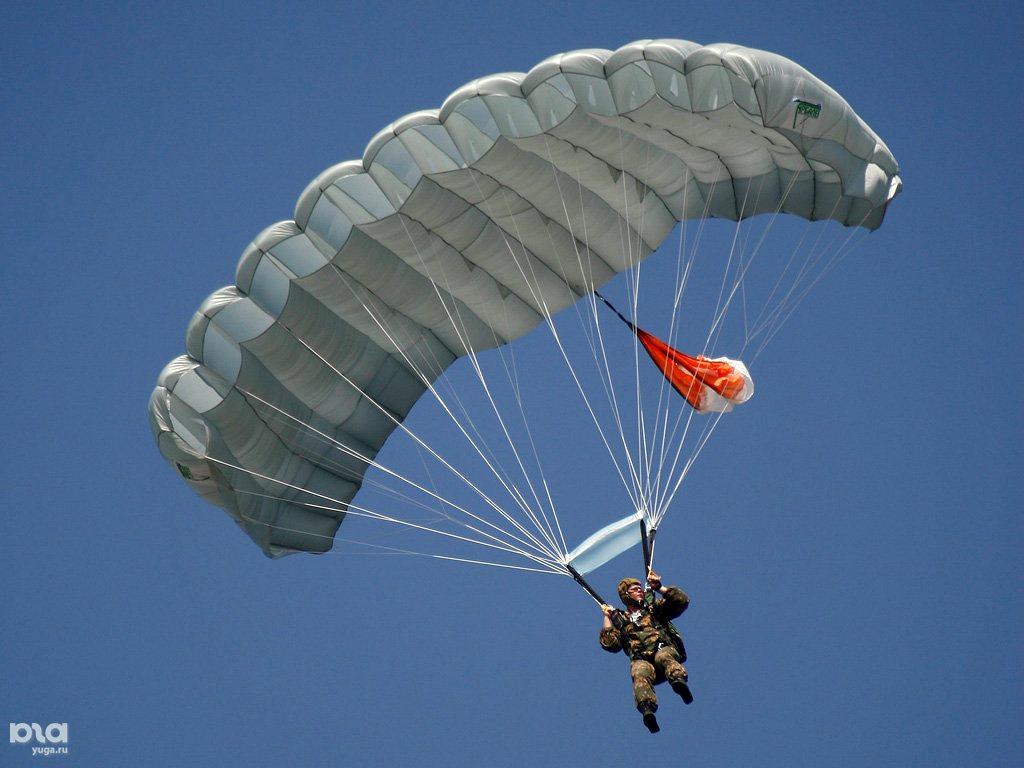 Техническое описание и инструкция по эксплуатации парашютной системы арбалет