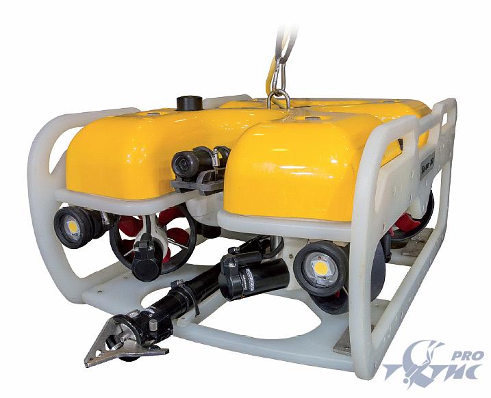 телеуправляемых подводных