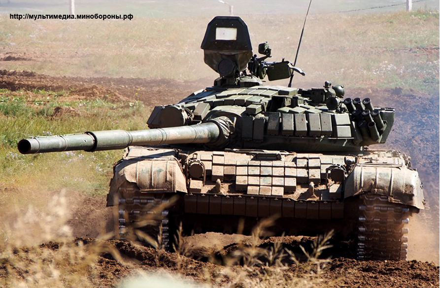 Russia's joint military exercises with foreign countries SELENGA-2016_160901_03